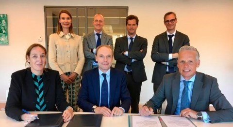 EIB and NWB Bank to support climate investments and water management in Netherlands