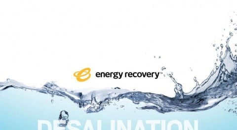 Energy Recovery awarded $3.3 million for water projects in Asia