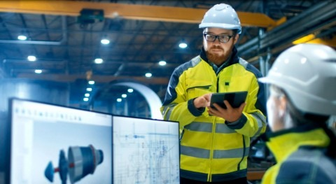 Engineering and operational software is driving digital transformation of worker roles