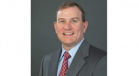Essential Utilities appoints John Andrews as vice president of corporate development