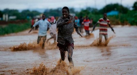 Floods in East Africa: EU provides initial emergency assistance