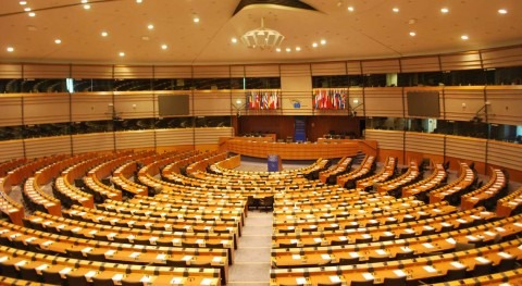 European Parliament approves increased water reuse