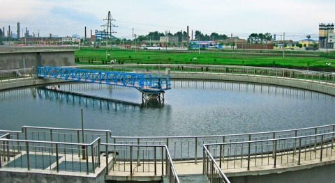 China Everbright Water wins drinking water sources protection PPP project in Zhejiang