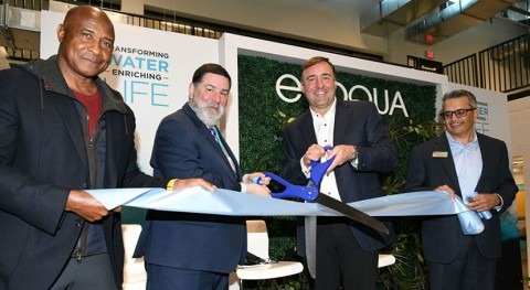 Evoqua Water Technologies invests in new sustainability and innovation hub