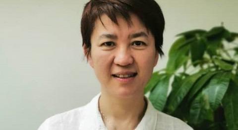 Fang Li appointed as Director of WRI China