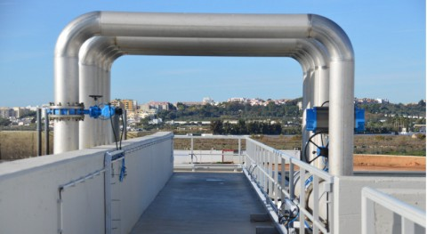 ACCIONA Agua's commitment to new wastewater treatment technologies