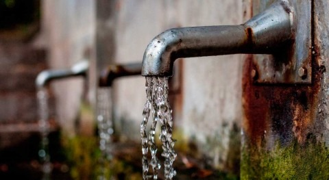 USDA invests in drinking water quality and wastewater management in 42 states