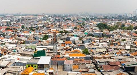 -Habitat to improve sanitation in informal settlements worldwide