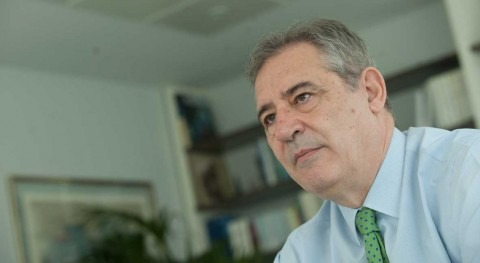 "Félix Parra, Director General of Aqualia: ""Aqualia will have further capacity to grow"""