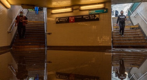 subway flood expert explains what needs to be done to stop underground stationdeluges