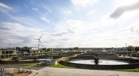 Thames Water consortium wins £6 million for cutting-edge net zero innovation