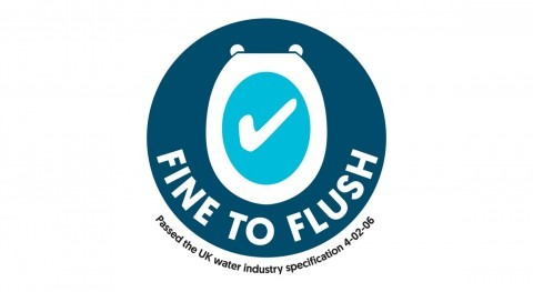 Scottish Water welcomes step forward in sewer blockage battle