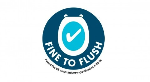 Andrex Washlets join the fight against fatbergs as they get official 'Fine to Flush' approval