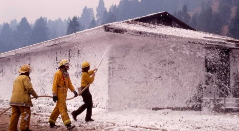 California bills would ban PFAS in firefighting foam, expand testing of water for all PFAS