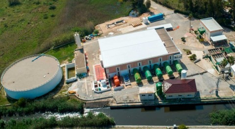 First MIDES microbial-powered desalination demonstration site opens in Spain