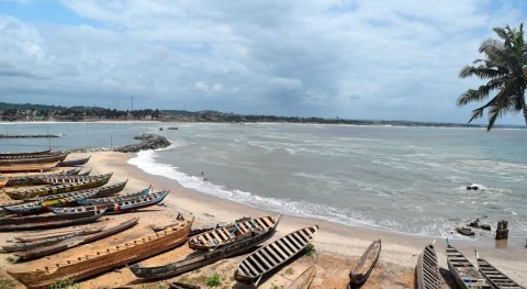 Parliament of Ghana gives green light to €97 million credit facility for the Keta water supply