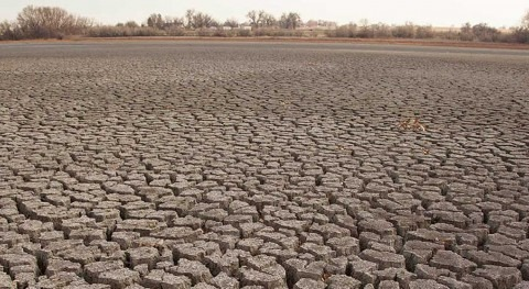 Flash droughts present challenge for warning system