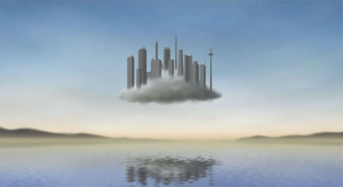 Could floating cities help people adapt to rising sea levels?
