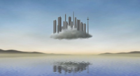 Floating cities could be viable solution to urban challenges such as climate change