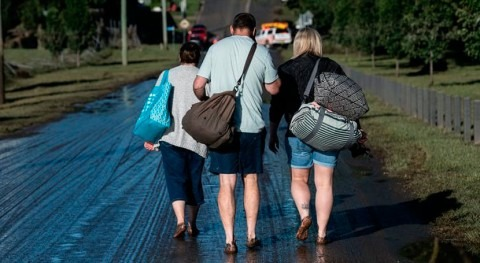 Please, don't look away. The NSW flood recovery will take years and people still need our help
