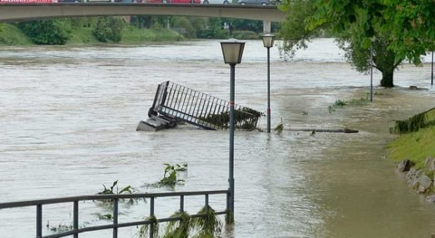 Developing new flood risk standard for Canadian communities