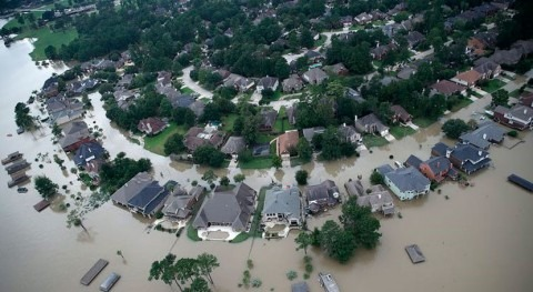 What's 100-year flood? hydrologist explains