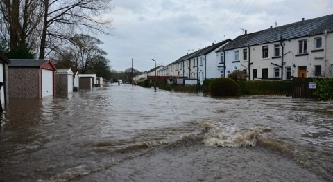 Englands' Environment Agency launches new flooding Action Plan