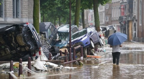 Is climate change to blame for extreme weather events? Attribution science says yes