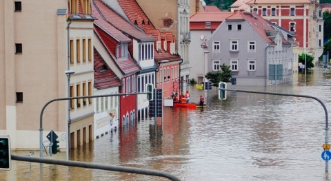 Europe's catastrophic flooding was forecast well in advance – what went wrong?