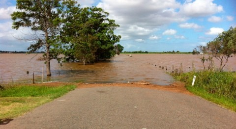 Global real-time flood monitoring & warning system market projected to reach value of $277M