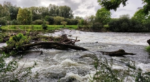More than £146 m for flood and coastal schemes across Yorkshire and the Humber (UK) this year