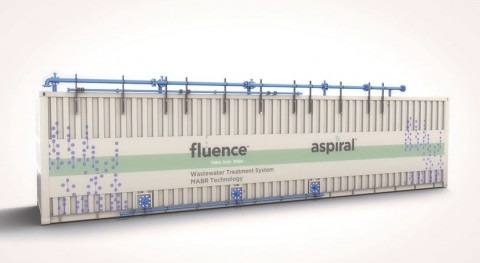 Fluence receives US$5 million contract for containerized system in Argentina