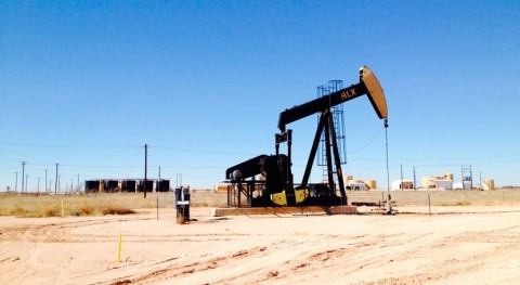 Disposal of wastewater from hydraulic fracturing poses dangers to drivers