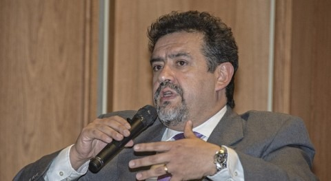 """Franz Rojas (CAF) at INVESTAGUA: """"Latin America needs to double the investment in water"""""""