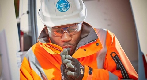 Thames Water takes action to protect customers from freezing conditions