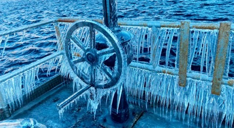 Freeze-thaw report shows that water industry has learned the lessons from the winter of 2018