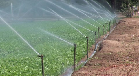 Managing fresh water across the United States