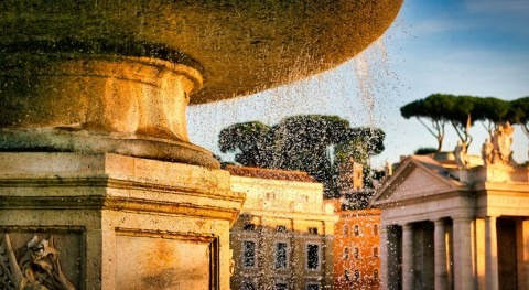 European Commission decides to refer Italy to the Court of Justice over unsafe drinking water