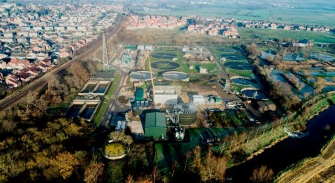 Galliford Try appointed to Yorkshire Water framework AMP7