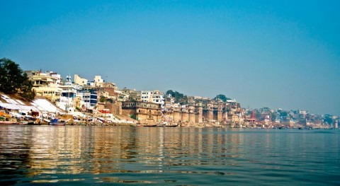 VA Tech Wabag wins clean Ganga-UP order
