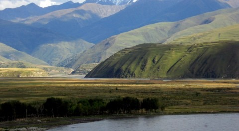 ADB to improve water resources management in Xichuan, PRC