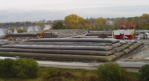 EPA, MPCA begin $16 m project to remove contaminated sediment from Duluth-Superior harbor