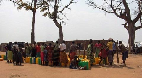 How water scarcity adds to women's burden in northern Ghana