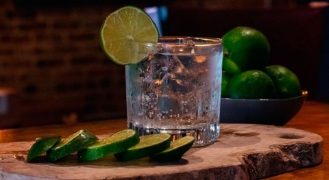 Hydrogen-powered distillery to produce sustainable gin
