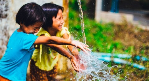 Xylem and Planet Water Foundation to bring safe drinking water to half million people annually