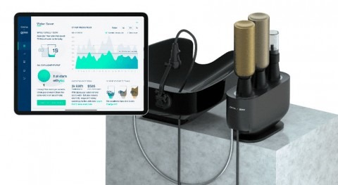 L'Oréal invests in start-up Gjosa, specialised in water-saving technologies