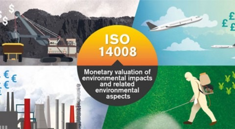 Global standard counts the cost of environmental damage