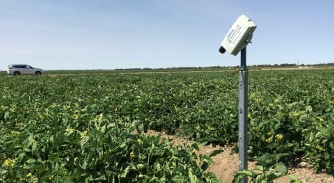 CSIRO and AgTech company Goanna Ag have announced partnership to maximise the use of irrigation