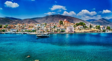 Urban waste water: EC calls on Greece to ensure correct treatment of urban waste water