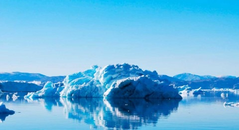 Greenland is melting faster than scientists previously thought